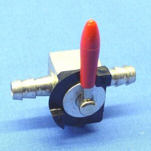 Fuel Valves, Fittings & Tees