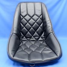 Seats, Covers & Belts