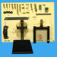 Steerable Nose Wheel Kits