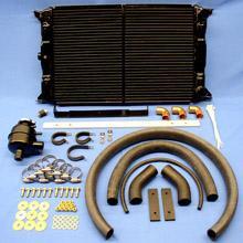Radiator Parts & Kits