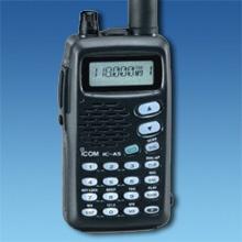Icom Radios & Accessories