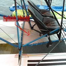 Key West Floats & Parts