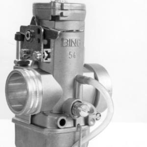 Bing Carburetors